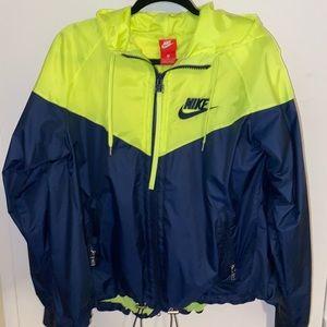 Nike Winder-breaker